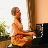 Dorien Staljanssens piano, Piano show, Akoestisch, Pop soloartist