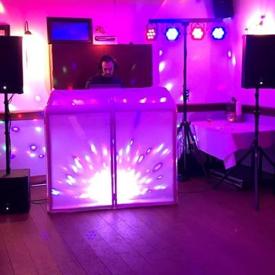 Verjaardags DJ, Allround, Disco, 90s dj