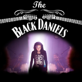 Black Daniels, Coverband, Rock, Rock 'n Roll band