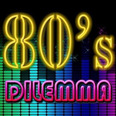 80's Dilemma, 80s, Coverband, Pop band