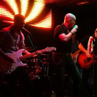 The Belvets, Coverband, Rock, Pop band