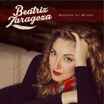 Beatriz Zaragoza Blues, Blues, Swing, Big Band band