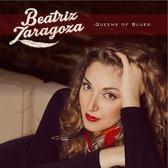 Beatriz Zaragoza Blues, Blues, Swing, Big Band band