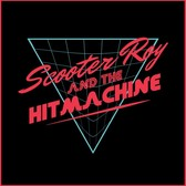 ScooterRoy and the Hitmachine, Indie Rock, Electronic, Blues band