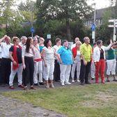 Gospelkoor Desire Arnhem, Gospel, Koor ensemble