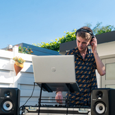 DJ Matlion, Dance, House, Pop dj