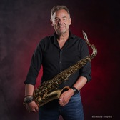 Philip Stobbelaar Music - DJ Live Music Saxofonist, Entertainment, Dance, Nederpop dj