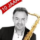 Philip Stobbelaar Music - DJ Live Music Saxofonist, Entertainment, Dance, Nederpop dj