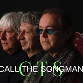 """Call the Songman"", Singer-songwriter, Americana, Akoestisch band"