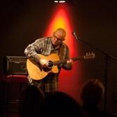 David van Lochem, Fingerstyle, Akoestisch, Romantiek soloartist