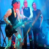 Check IT OUT - Feest en Partyband , Entertainment, Nederpop, Coverband band