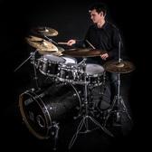 Damian de Muijnck, Jazz, Progressieve metal, Progressieve rock soloartist