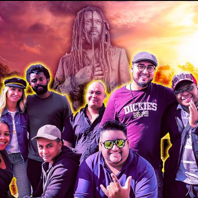 The LDE Tribute Band, Reggae, Tributeband, Wereldmuziek band