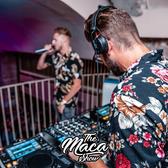 The Maca Show, House, Latin, Allround dj