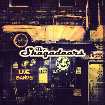 The Shagadeers, Rockabilly, Rock 'n Roll, Country band