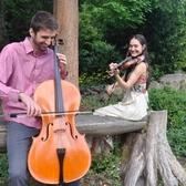 Javaplein Strings, Klassiek, Pop, Tango ensemble