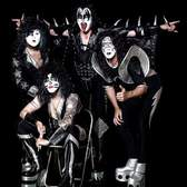 KISSterious, Tributeband, Hard Rock, Rock band