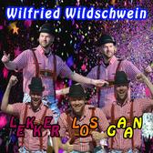 Wilfried Wildschwein, Schlager, Levenslied, Volksmuziek soloartist
