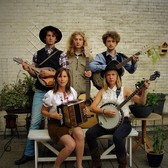 Doolaard, Country, Folk, Bluegrass band