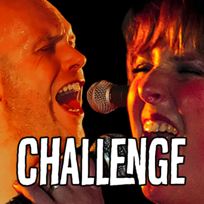 Challenge, Disco, Soul, Pop band