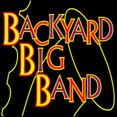 Backyard Big Band, Big Band, Latin, Swing band