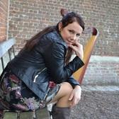 Lakshmi, Folk soloartist