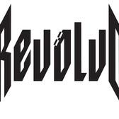 Revölvo, Heavy metal, Hard Rock, Punk band