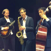 Ballroom Jazz Trio, Jazz, Bossa nova, Swing band