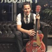 Lucas Verhoef , Rock 'n Roll, Rockabilly, Country soloartist