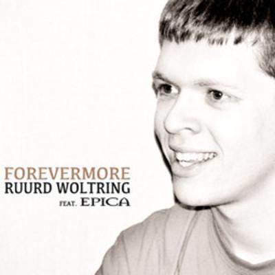 Ruurd Woltring, Metal, Pop, Rock soloartist