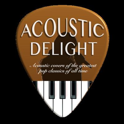 Acoustic Delight, Akoestisch, Pop, Soul band
