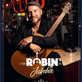 Robin's Jukebox, Coverband, Akoestisch, Pop soloartist