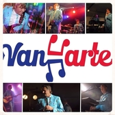 Van Harte, Nederpop, Rock 'n Roll band