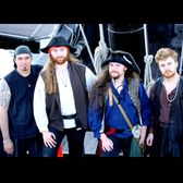 Pyrates!, Folk, Rock, Volksmuziek band
