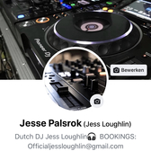 Jess Loughlin, Dance, Hardstyle, Dancehall dj