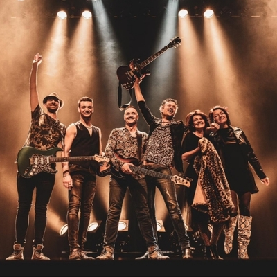 Hillstone Rock Coverband, Rock, Pop, Blues band