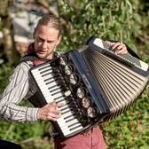 J.R. Bathoorn, Folk, Gipsy, Levenslied soloartist