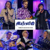 MajestiQ, Rock, Pop, Coverband band