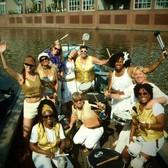 Sambaband Bumba Amsterdam, Samba, Afro band