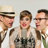 Mary & Jay, Swing, Jazz band