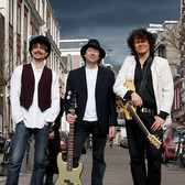 Allen Wrench & the Nuts, Rock, Americana, Blues band