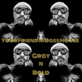 Gray n Bald, Tech House, Dance, Techno dj