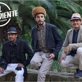 El Ingrediente, Latin ensemble