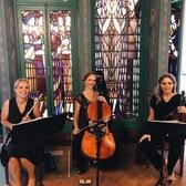 Trio Amélie, Pop, Klassiek, Tango ensemble