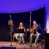 Ruud & Blanca Luna, Latin, Bossa nova, Flamenco band