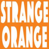 Strange Orange | Rock & Heavy Blues, Rock, Blues, Heavy metal band
