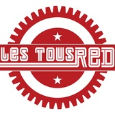 LES TOUSRED, Coverband band