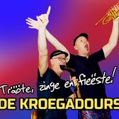 De Kroegadours, Entertainment, Volksmuziek, Schlager ensemble