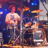 Bazooka Joe, Rock 'n Roll, Blues, Grunge band