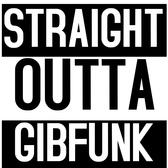 Mr. GibFunk, Funk, Hip Hop, R&B soloartist